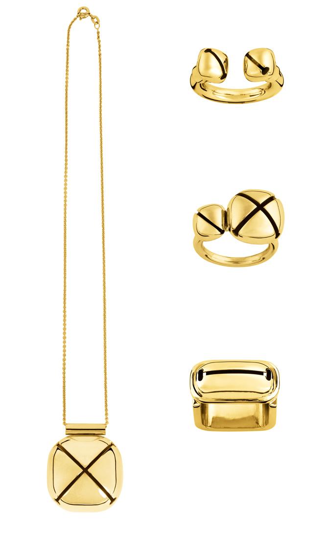Ina Beissner Jewellery Berlin