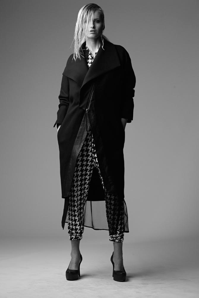 Audi Fashion Award 2014 Daniel Bartels