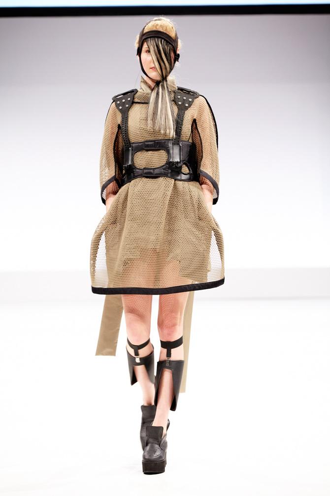 Audi Fashion Award 2014 Gewinner