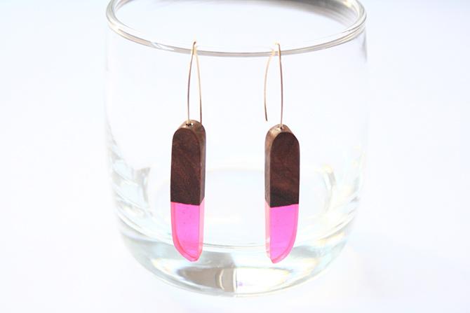 Harz-Ohrringe-pink2-boldb