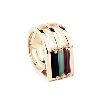 Gold-Ring von AEA