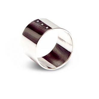 Breiter Ring von Trine Tuxen